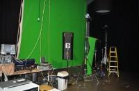 Green Screen Pajanimals